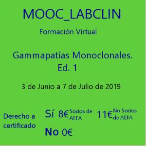 MOOC_LABCLIN_#07. Ed 1. Gammapatías Monoclonales