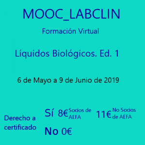 MOOC_LABCLIN_#06. Ed 1. Líquidos Biológicos