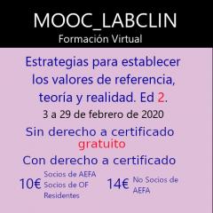 MOOC-LABCLIN-02-Ed-2-ESTRATEGIAS PARA ESTABLECER LOS VALORES DE REFERENCIA, TEORÍA Y REALIDAD.